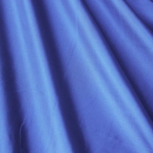 Anti-Static Dress Lining - Royal Blue