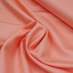 Triacetate Lining - Salmon