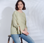 Simplicity 8920 - Pull Over Top