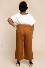 Closet Case Patterns - Pietra Pants and Shorts
