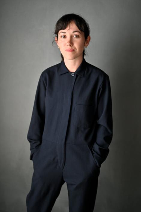 Merchant and Mills Womenswear - Thelma