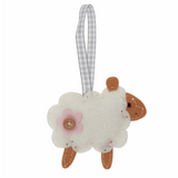 Felt Decoration Kit - Sheep
