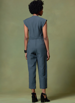 Vogue Patterns - Wrap Jumpsuit - 1645