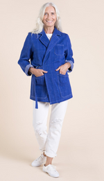 Closet Case Patterns - Sienna Makers Jacket