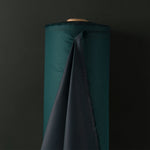 Showerproof - Coated Polyester - Sea Green