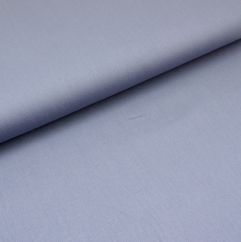 Heavy Cotton Twill - 41 Periwinkle