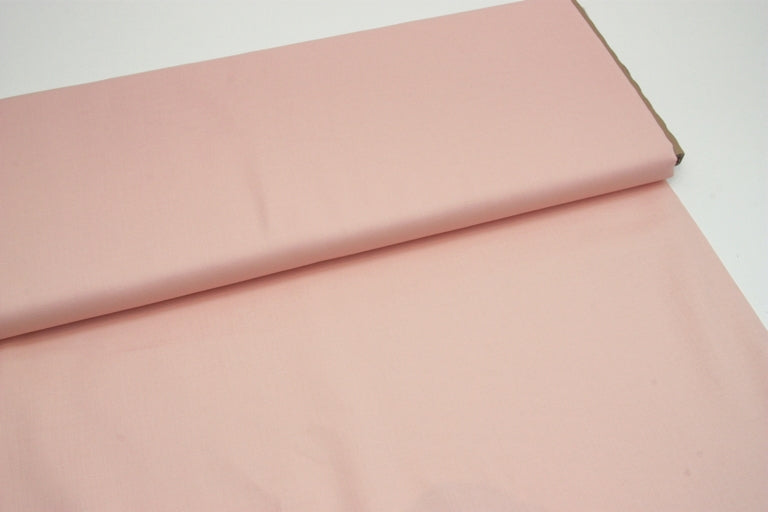 Smooth Cotton Lawn - 23 Ballet Pink