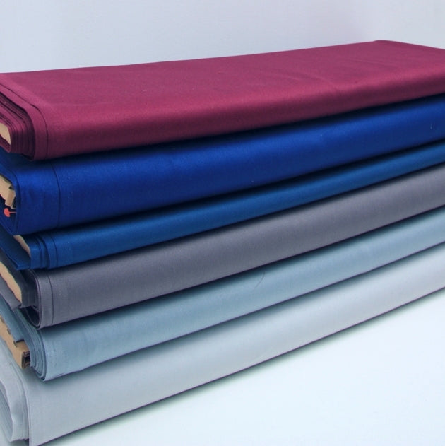 Sevenberry Cotton Twill - 103 Royal