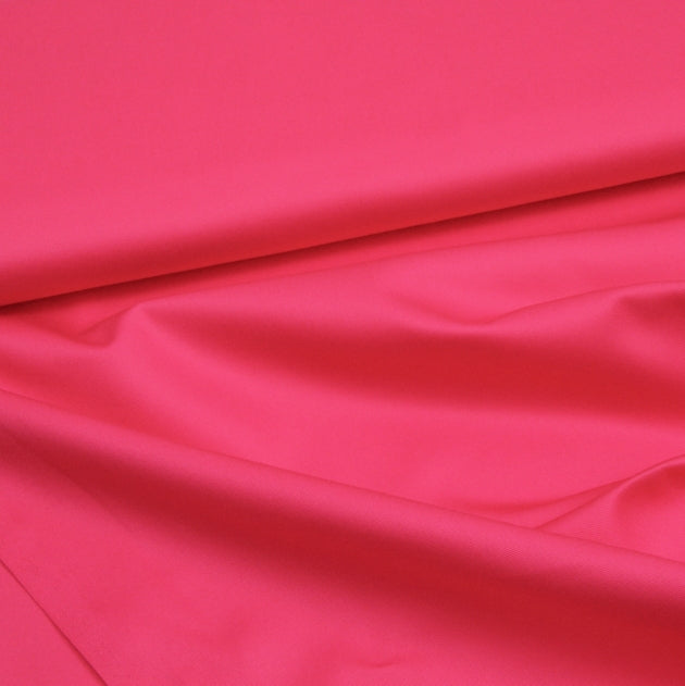Sevenberry Cotton Twill - 113 Shocking