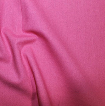 Soft Cotton Plains - Bright Pink 31