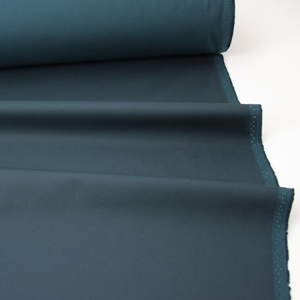 Oil Cloth - Medium Weight Staywax - Teal