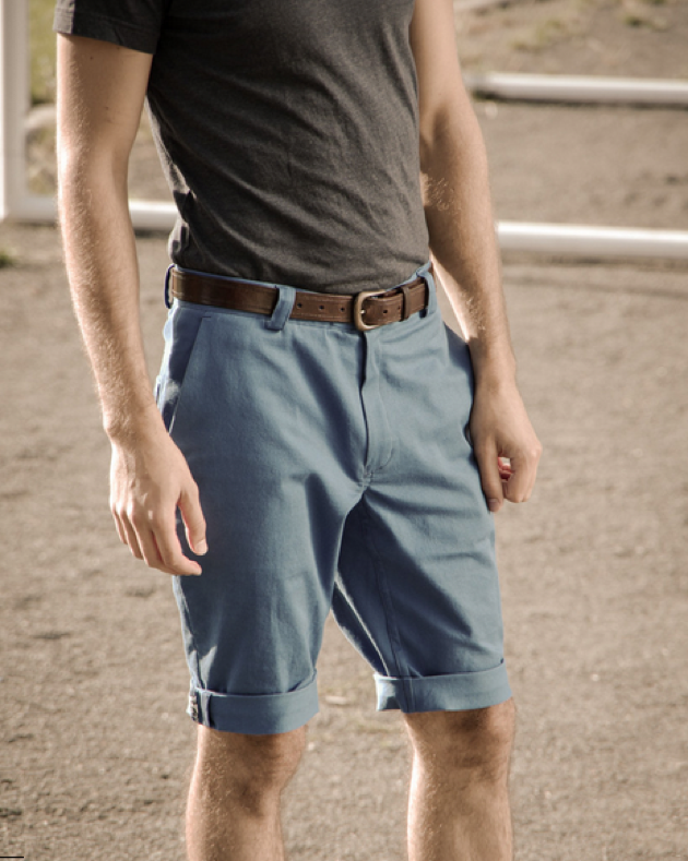 Thread Theory - Jedediah Pants & Shorts