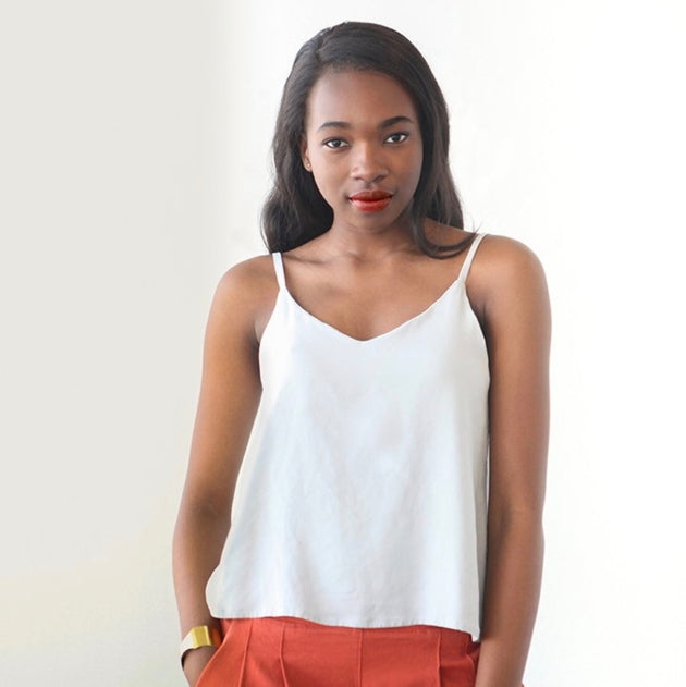 True Bias - Ogden Camisole Top