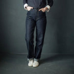 Merchant and Mills Womenswear - The Heroine Jeans