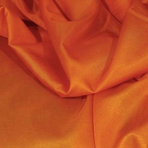 Triacetate Lining - Dark Orange