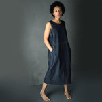 Merchant and Mills Womenswear - The Whittaker