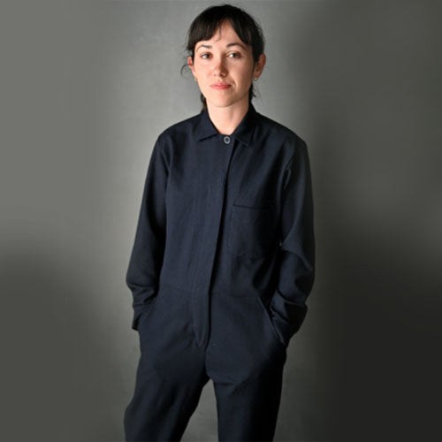 Merchant and Mills Womenswear - The Thelma