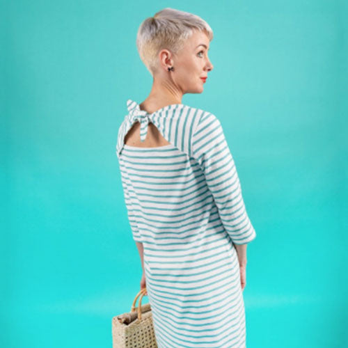 Tilly And The Buttons - Romy Dress and Top