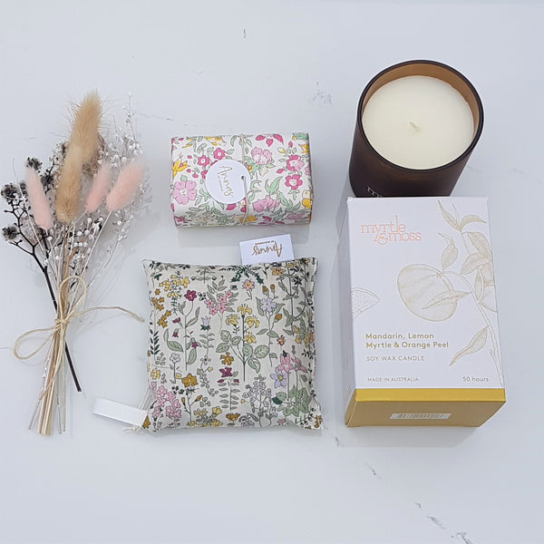 Gift Box - Scents