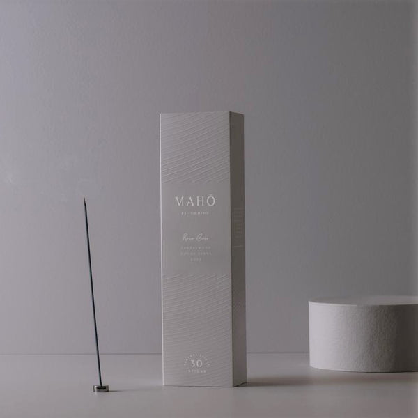 Maho Sensory Sticks - Rose Bois