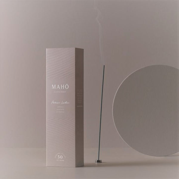 Maho Sensory Sticks - Artisan Leather