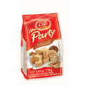 Bolachas Party Mini Avela Lago 125gr