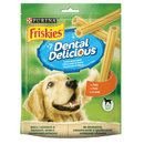 Biscoitos Cão Dental Delicious Frango Friskies 200gr