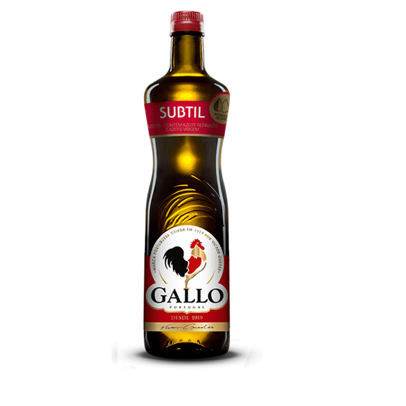 Azeite Subtil Gallo 75cl