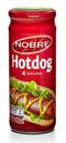 Salsichas Hot Dog Nobre 4 uni