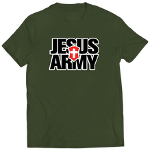 Load image into Gallery viewer, Jesus Army