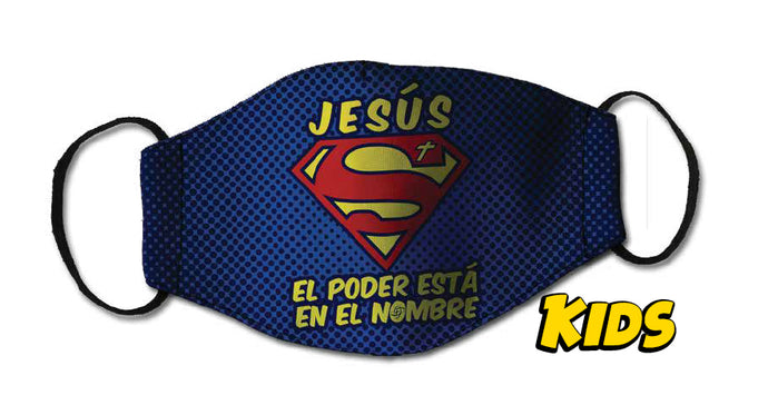 KidsFC Superman