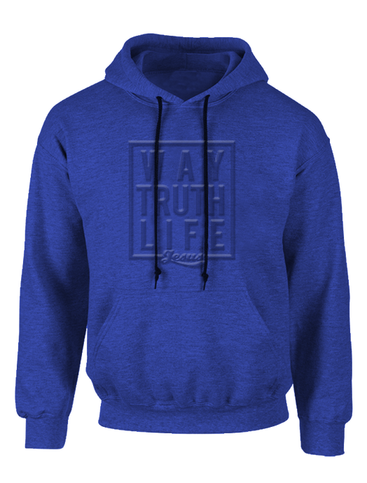 Hoodie Way Truth Life