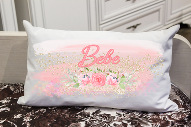 Custom Pillowcase Queen Size