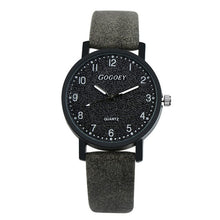 Load image into Gallery viewer, Gogoey Women's Watches Fashion Ladies Watches For Women Bracelet Relogio Feminino Clock Gift Montre Femme Luxury Bayan Kol Saati