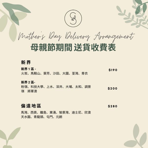 NT Delivery - Chinese