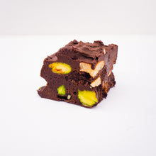 Load image into Gallery viewer, Hoi Sum | Pistachio Superfood Fudge 開心果植脂糖