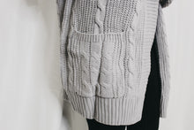 Load image into Gallery viewer, Daniella Chunky Cardigan
