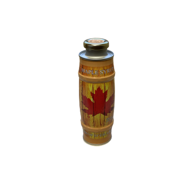 500ml Maple Syrup (Tin)