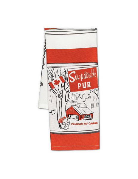 Sugar Shack T-Towel