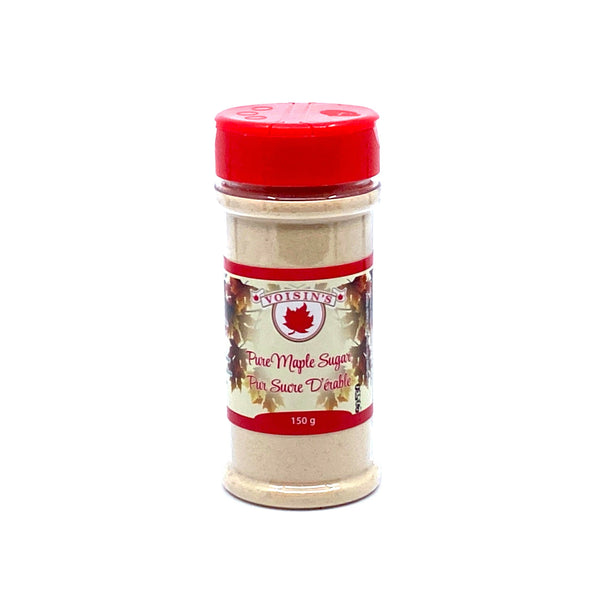 Maple Sugar Shaker