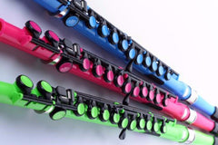Nuvo Plastic Student Flute - Free Shipping