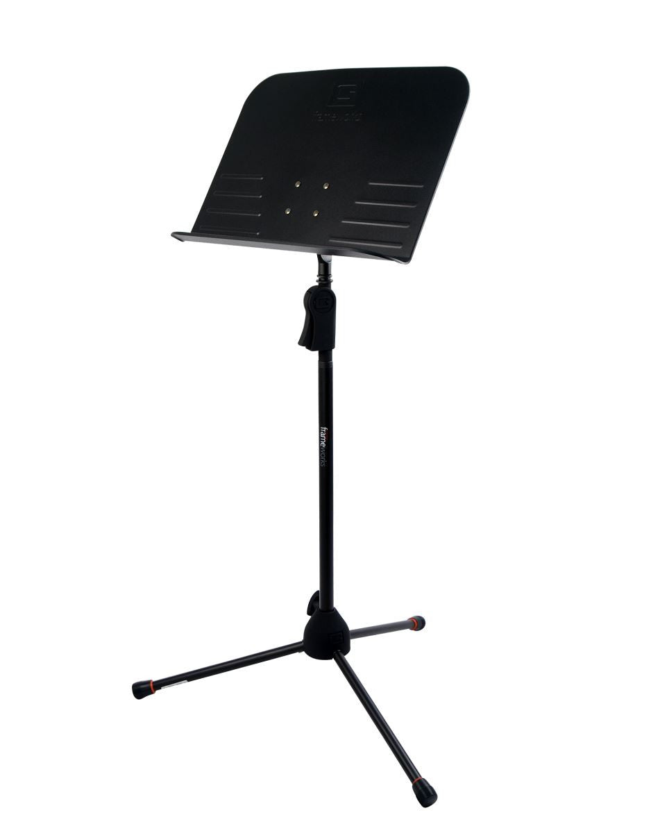 Traditional Style Music Stands