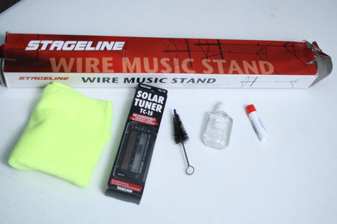 Instrument Gift Packs