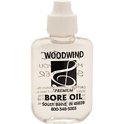 Oils (Slide, Rotor, Valve, & Bore) - 2 ounces