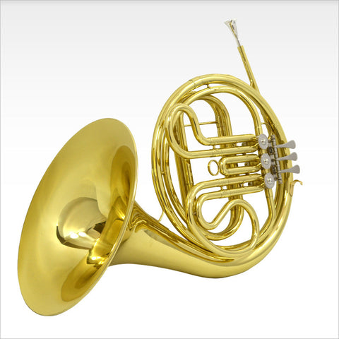 Single French Horn - F - NEW