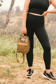 PG Crossbody Bag - Pretty Girl Athletics