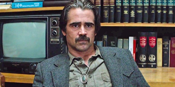 12 Bolo Ties Like Colin Farrell's on True Detective