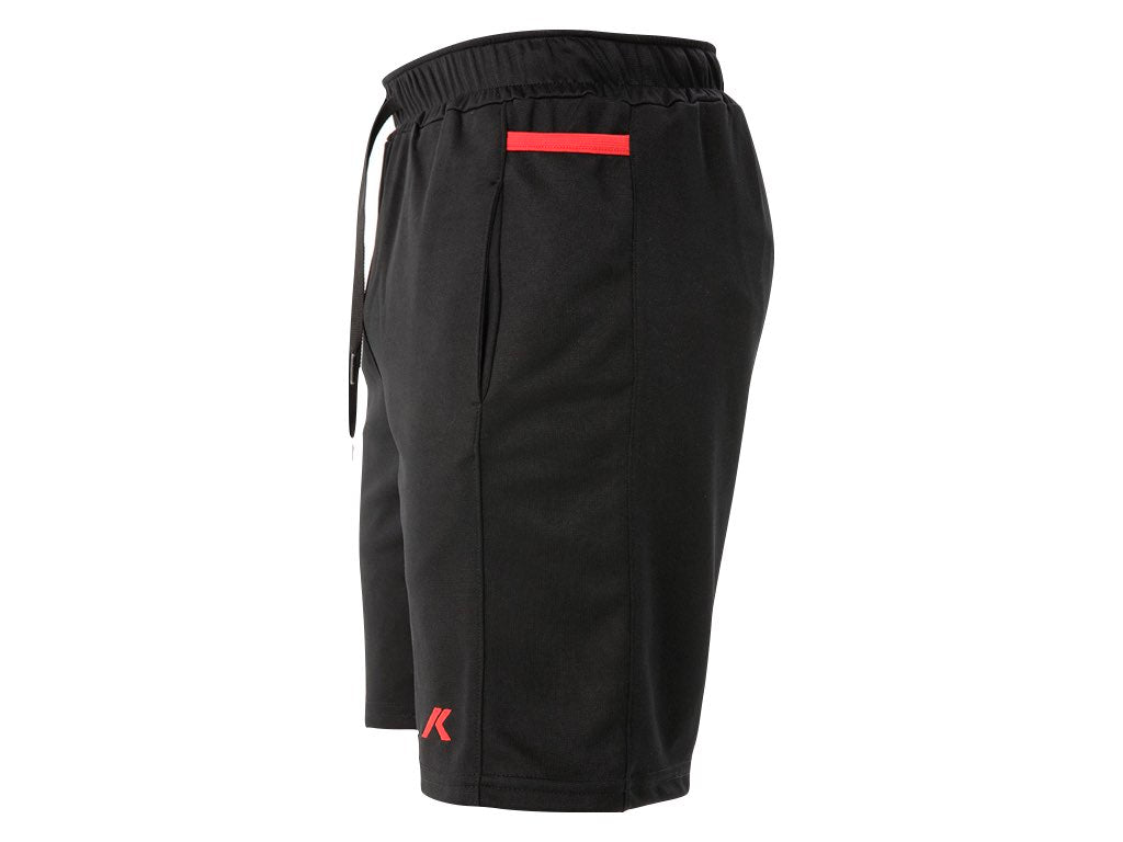 4-Pocket Workout Shorts for Smartphones