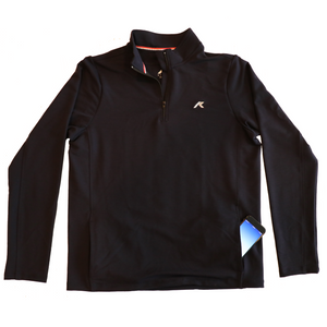 DryTen™ Pocketed Quarter Zip