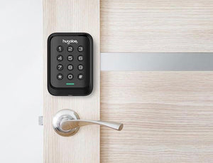The JU01 Has Arrived - Simplistic Keyless Entry for the Modern Home